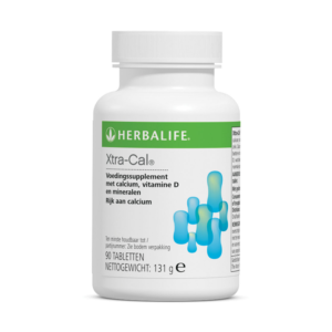 Herbalife Xtra-Cal - 90 tabletten