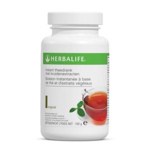 Herbalife instant theedrank met kruidenextracten original - 100 gram