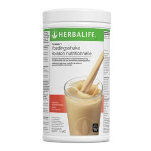 Herbalife Formula 1 voedingsshake tropische vruchten smaak - 550 gram