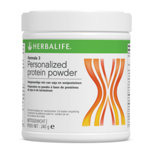 Herbalife Formula 3 Personalised protein powder - 240 gram