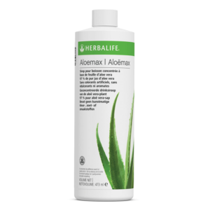 Herbalife Herbal aloë drank max - 473 ml