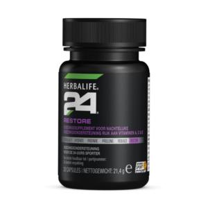 Herbalife 24 Restore - 30 capsules
