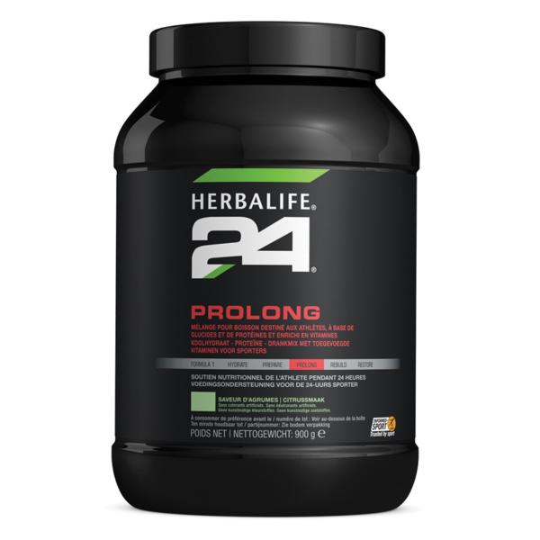 Herbalife 24 Prolong citrus smaak - 900 gram