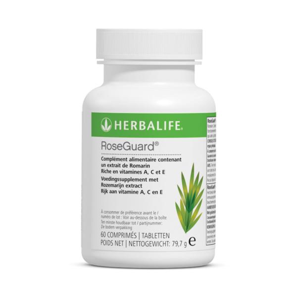 Herbalife RoseGuard - 60 tabletten