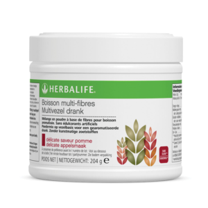 Herbalife Multivezel drank - appel smaak 204 gram