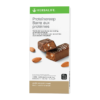 Herbalife Proteïnereep vanille-amandel - 14 repen