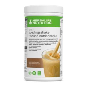 Herbalife shake appel kaneel smaak | www.123herbashoppen.nl